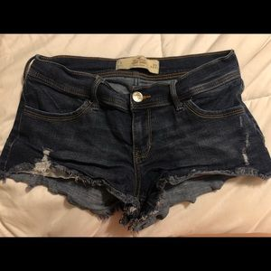 American Eagle Shorts Size 27